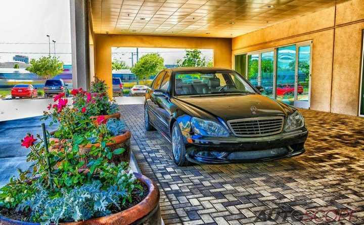 Mercedes-Benz Repair by Autoscope