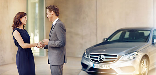 Mercedes-Benz Car Insurance